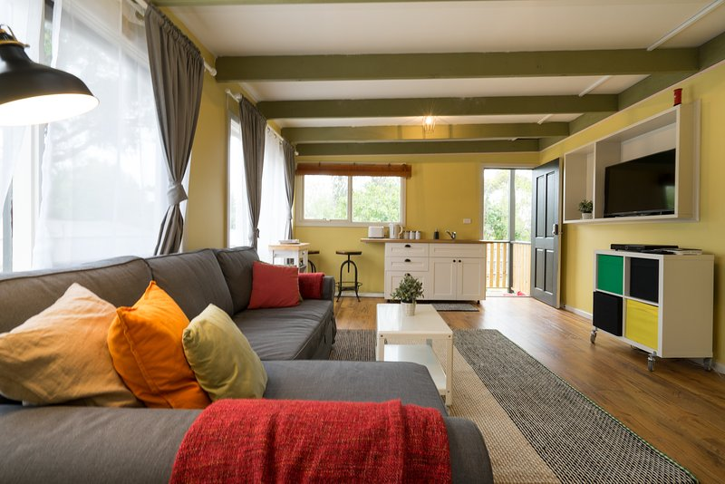 Cottage for 1 or 20 People, vacation rental in Fingal