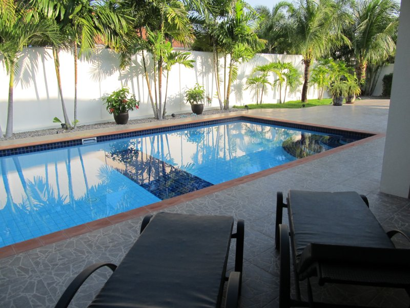 Fruithome, vacation rental in Pranburi