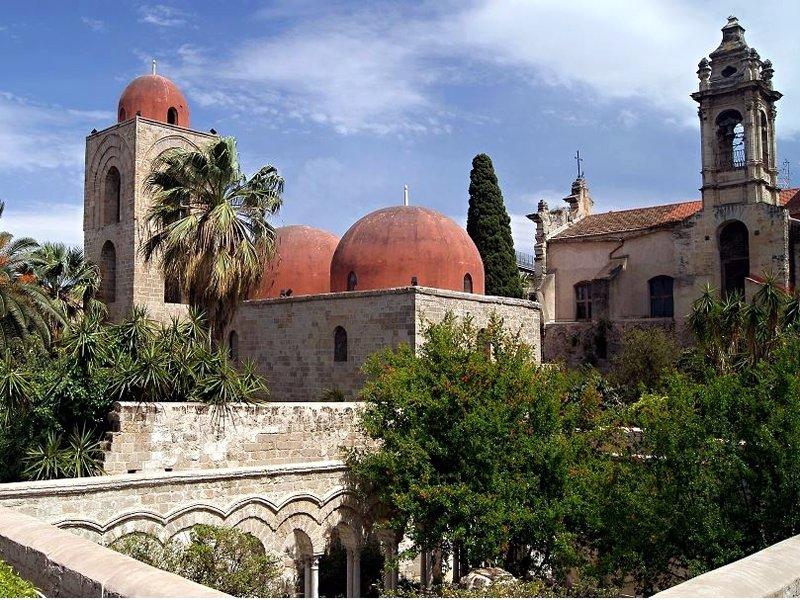 Iglesia de San Juan de los Ermitaños