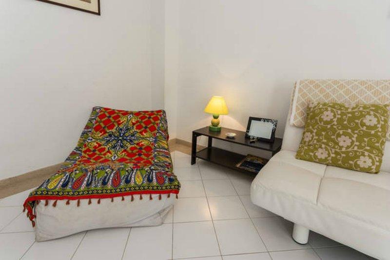 Livingroom où vous pourrez vous détendre