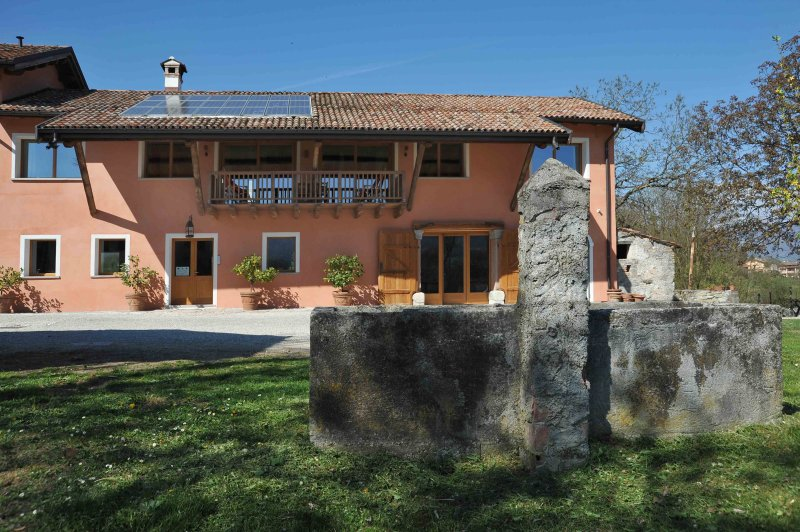 Antico Fienile, vacation rental in Belluno