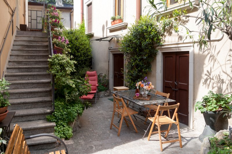 Casa Margherita 2 CIR 013075-CNI-00257, holiday rental in Como
