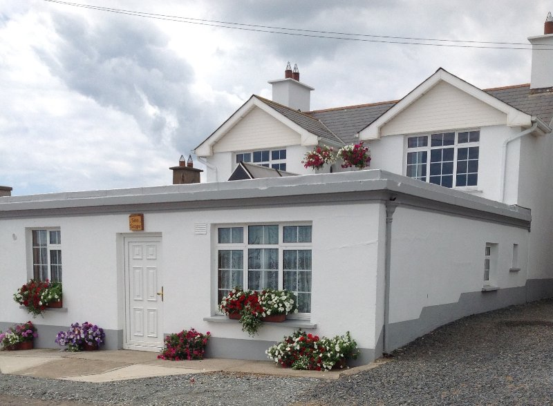 Seascape, vacation rental in Tipperary