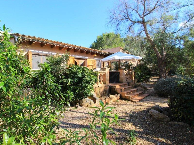 Finca Casa Ines A (Fonoli A), alquiler de vacaciones en Campos