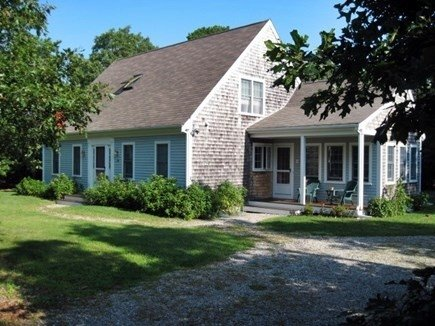 75 Emerson Road 18802, vacation rental in Eastham