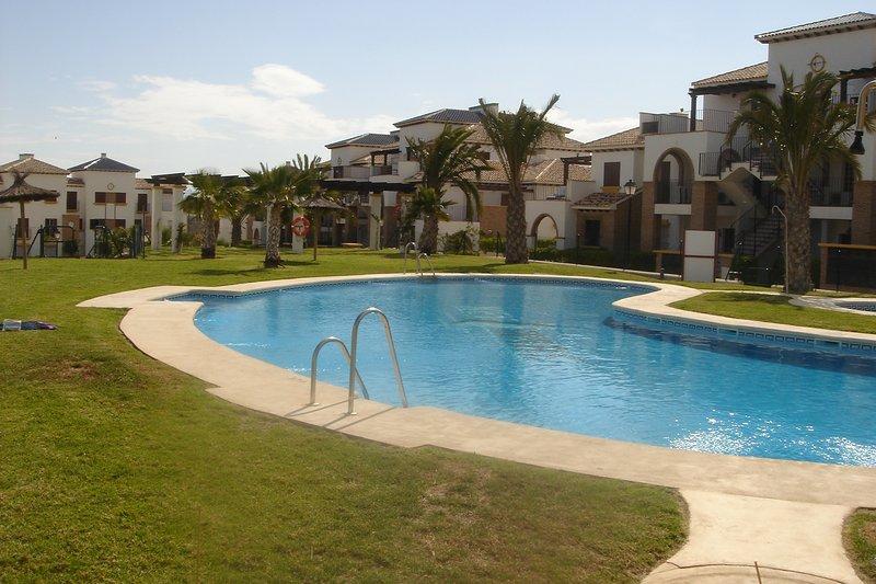 Fantastic Outdoor Pool