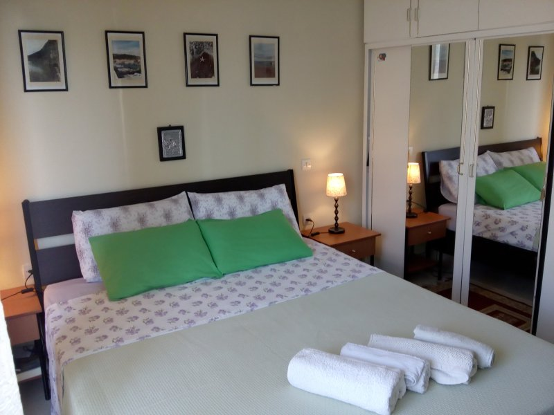 Comfortable Apartment in the Center!, holiday rental in Makri