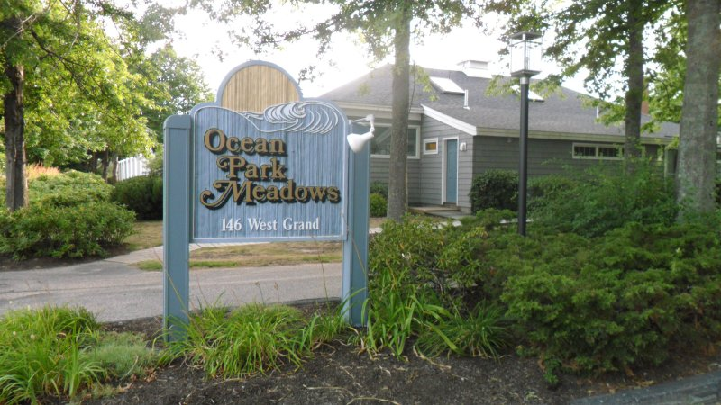 'DISCOUNTED PRICE FOR ANY WEEK IN JUNE' Townhouse in Ocean Park Meadows, OOB, alquiler de vacaciones en Biddeford Pool