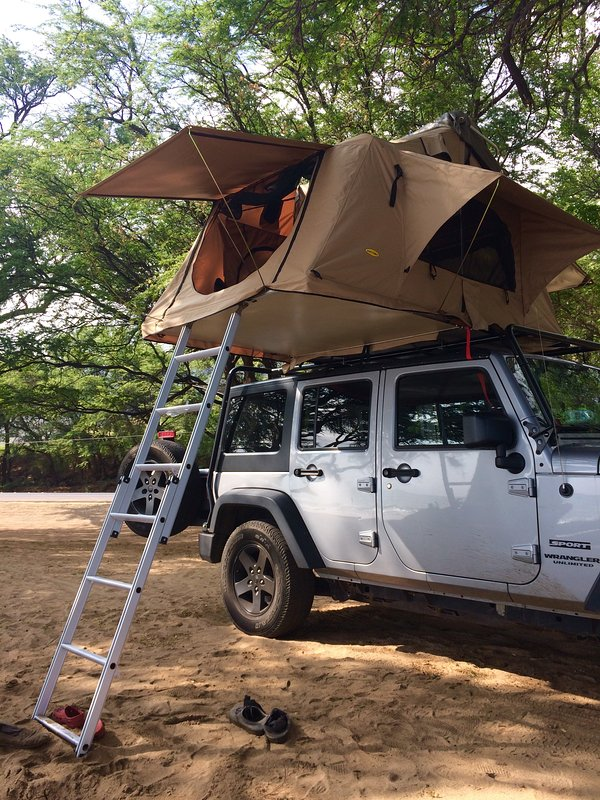 UPDATED 2019 - Explore Maui your own way '4x4 Jeep ...