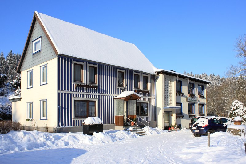 our guest houses