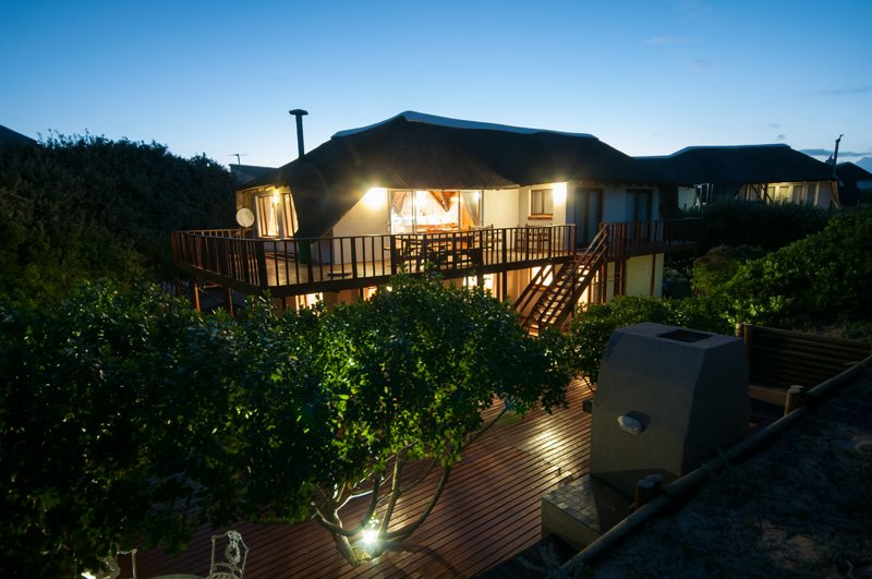 Beach Cottage Cape St Francis, holiday rental in Saint Francis Bay