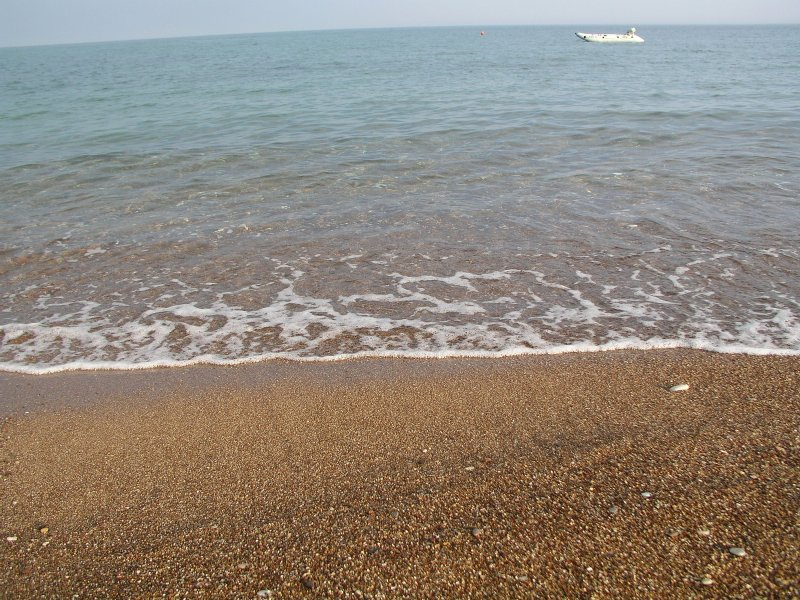 RELAXING ON THE BEACH STUDIO, vacation rental in Koroni
