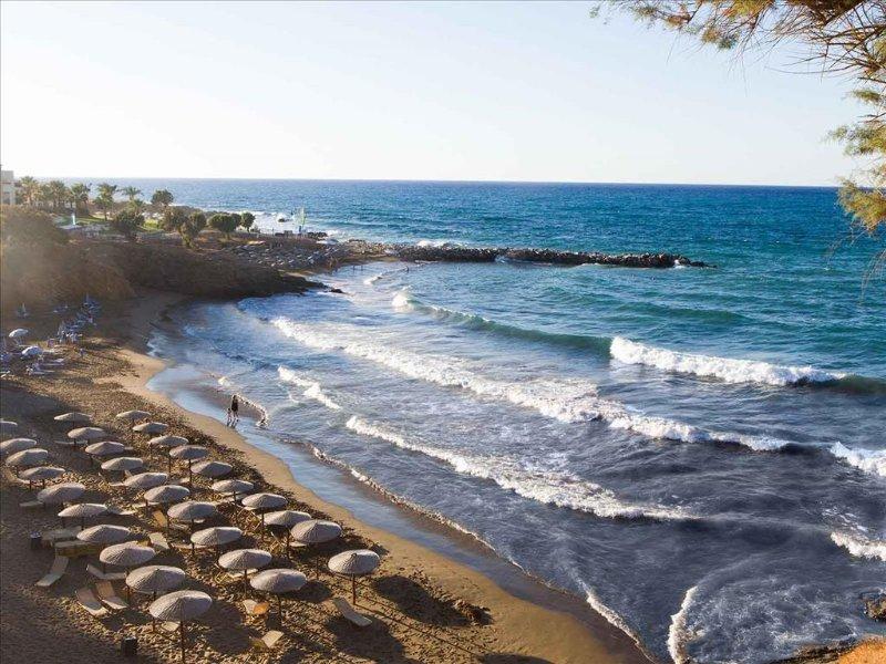 """""""Limni"""" beach"""