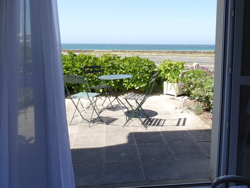 COTTAGE SEAVIEW 2 PERS