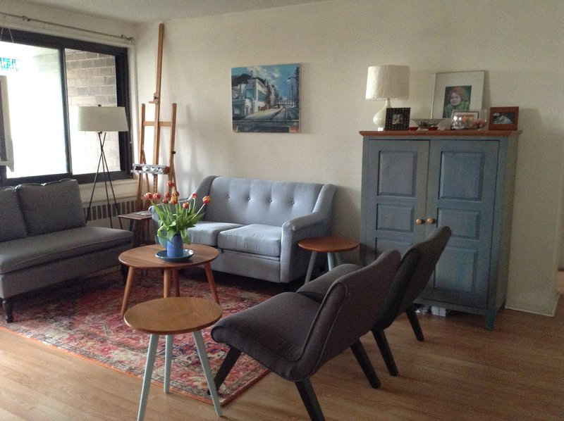 fantastic home from home review of south street seaport fidi