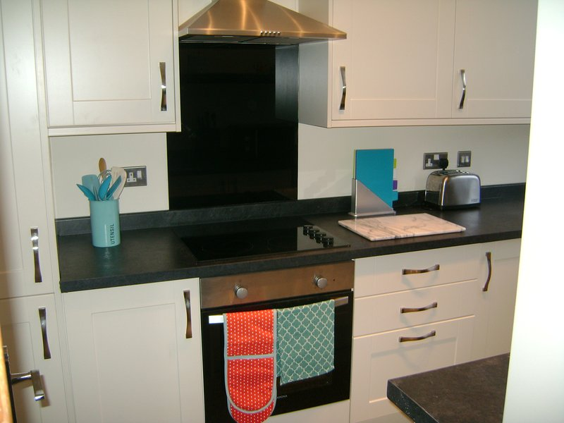 Donnybrook Flat 3, vacation rental in Bridlington