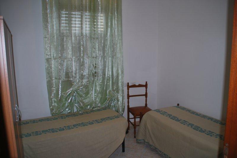 LA CASA VACANZE DI ' DONATO E  MARIA', vacation rental in San Giovanni Suergiu
