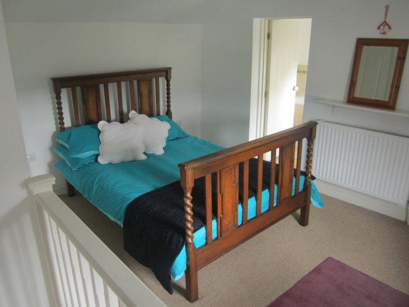 Kempley Cottage, Dartmoor, Devon, vacation rental in Okehampton