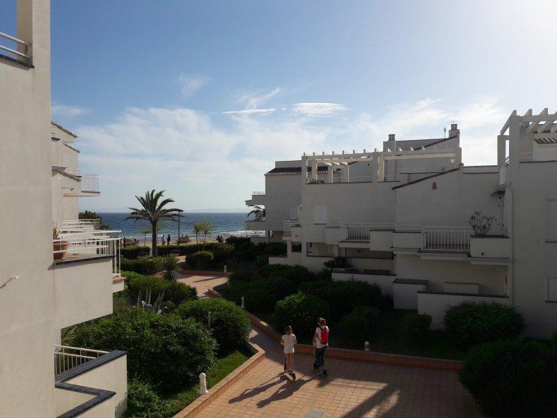 Residencia platja de Roses/ 1 ligne / refait à neuf