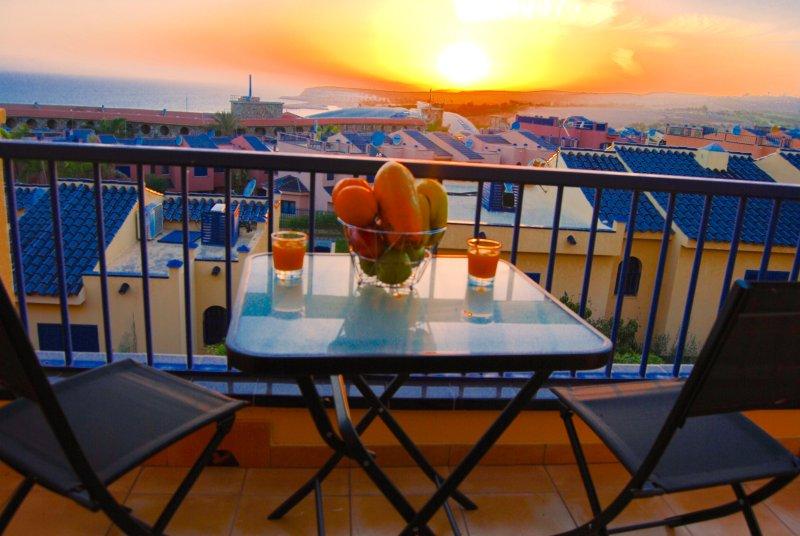 VILLA MELONERAS, holiday rental in Meloneras