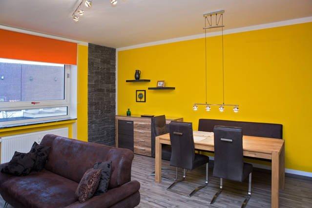 Moderne, neue 44m² Wohng am Hbf/Busbf Düsseldorf, holiday rental in Ratingen
