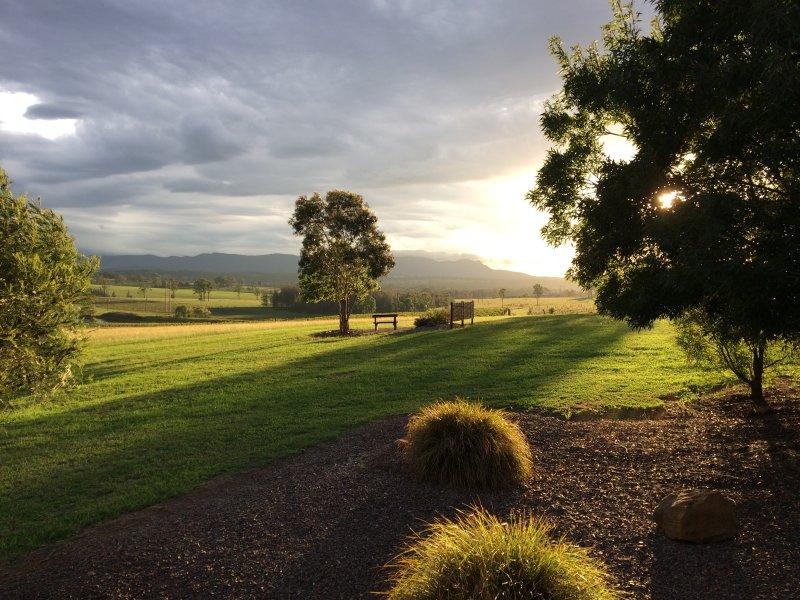 Blackwattle Luxury Retreats  LOVEDALE  HUNTER VALLEY  AUSTRALIA, holiday rental in Rothbury