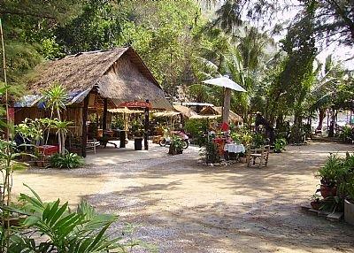 Khao Kolok restaurant