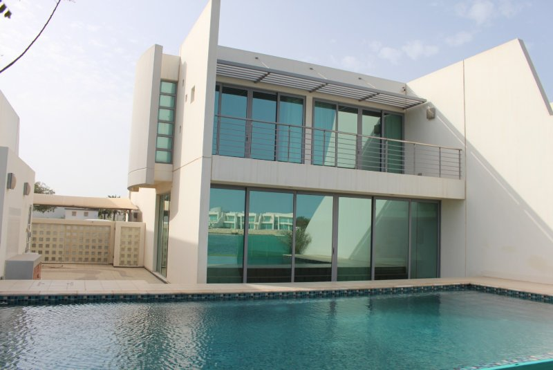 Deluxe Villa With Private Pool On The Water Front A Great Vacation Home For A Family Getaway