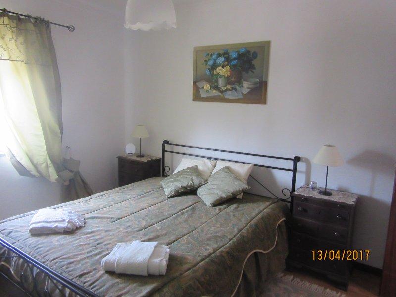 Casa Eira do Povo, location de vacances à Gondramaz