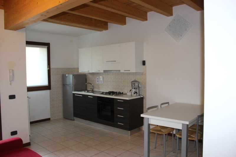 Girasole Two rooms - kitchenette