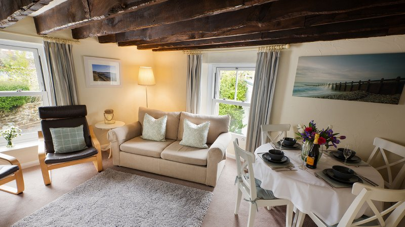 Mill Cottage, holiday rental in Ashford