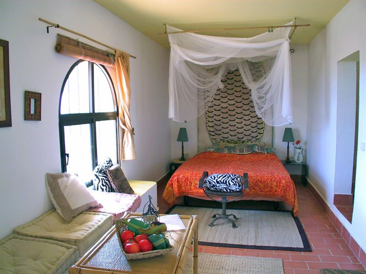 individuelles Studio in TOP Lage am Strand, holiday rental in Costa Calma
