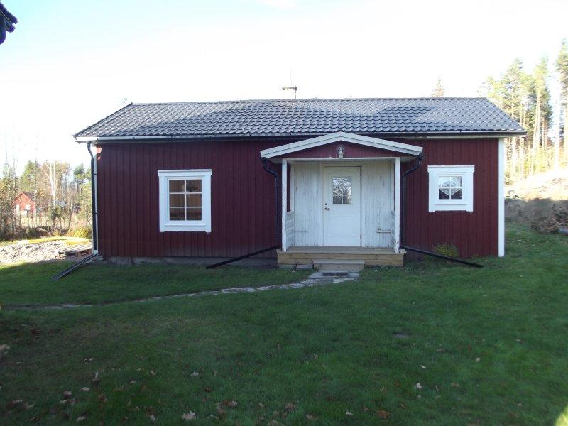 gemütliches Ferienhaus ideal für Familien, alquiler vacacional en Hara