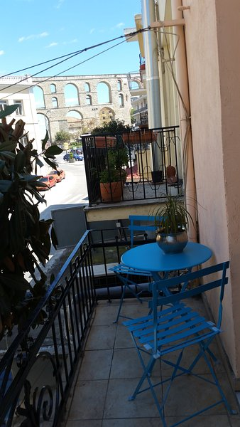 Nice renewed appartment in the heart of the city., vacation rental in Kavala