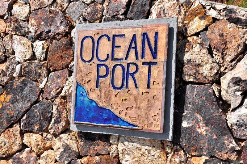 Bienvenido a Oceanport