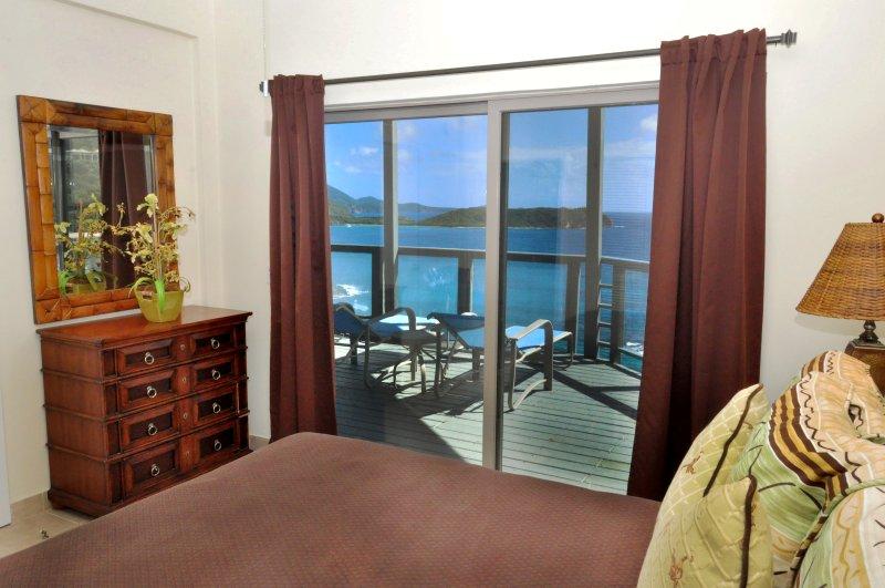 Guest Retreat Suite