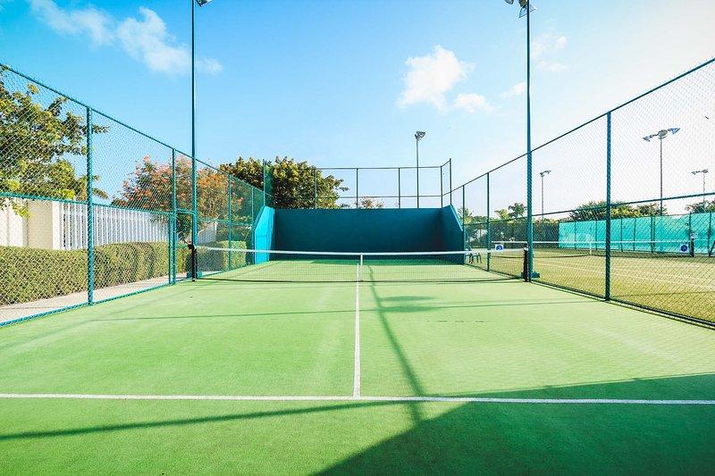 Mareazul Courts de tennis