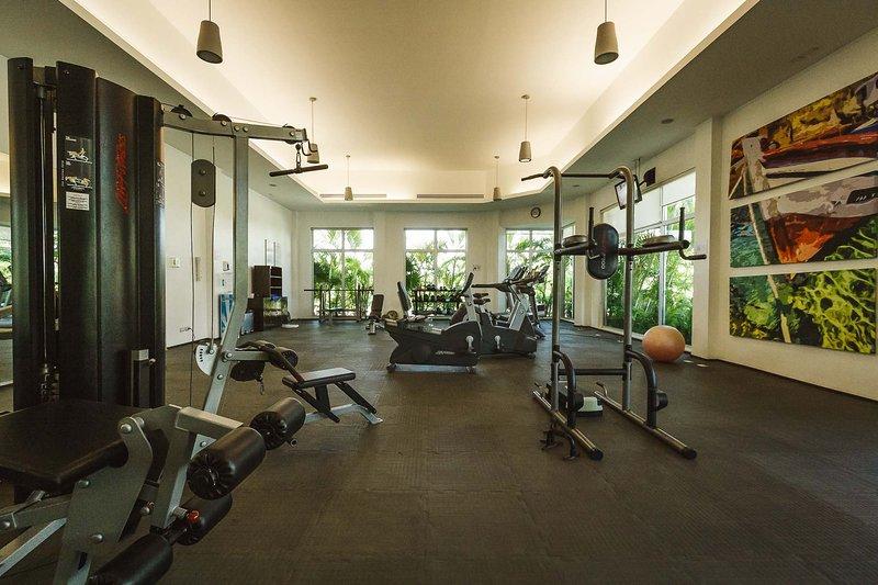 Mareazul Fitnesscenter