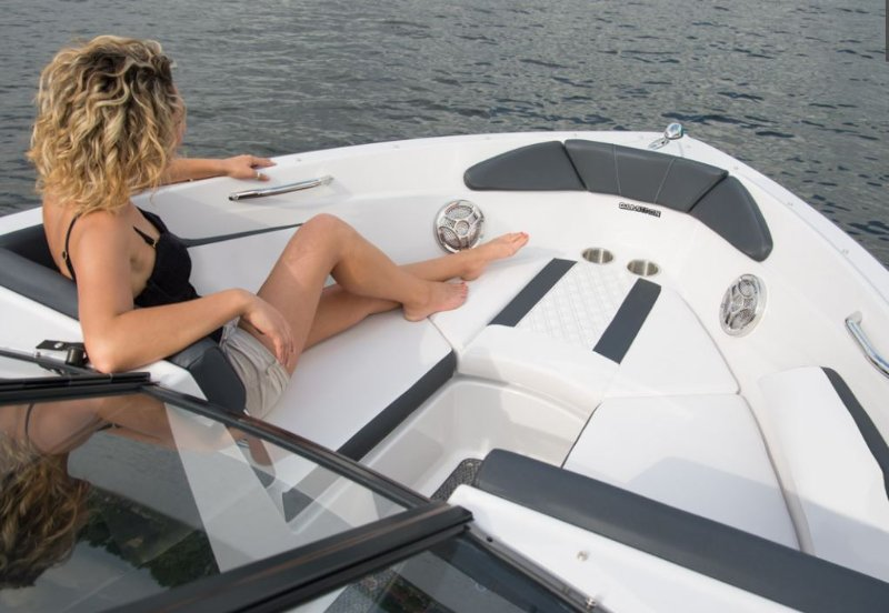 Boat Rental Available $2,400 Week - Tow Wakeboard & Tube