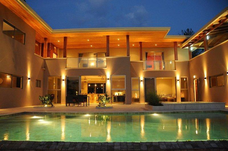 House Evening