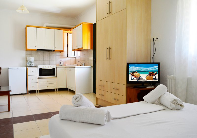 Dionysia rooms, vacation rental in Lefkada