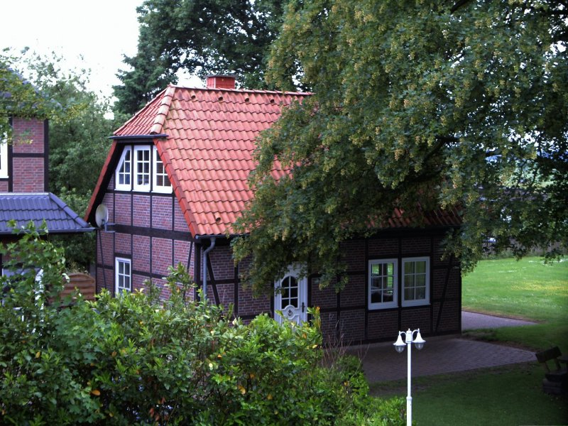 Landhaus von Frieling, location de vacances à Undeloh