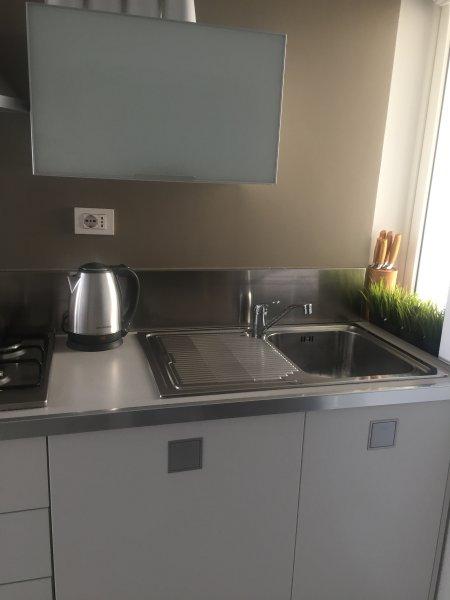 Lilia's Home, holiday rental in Ponteranica