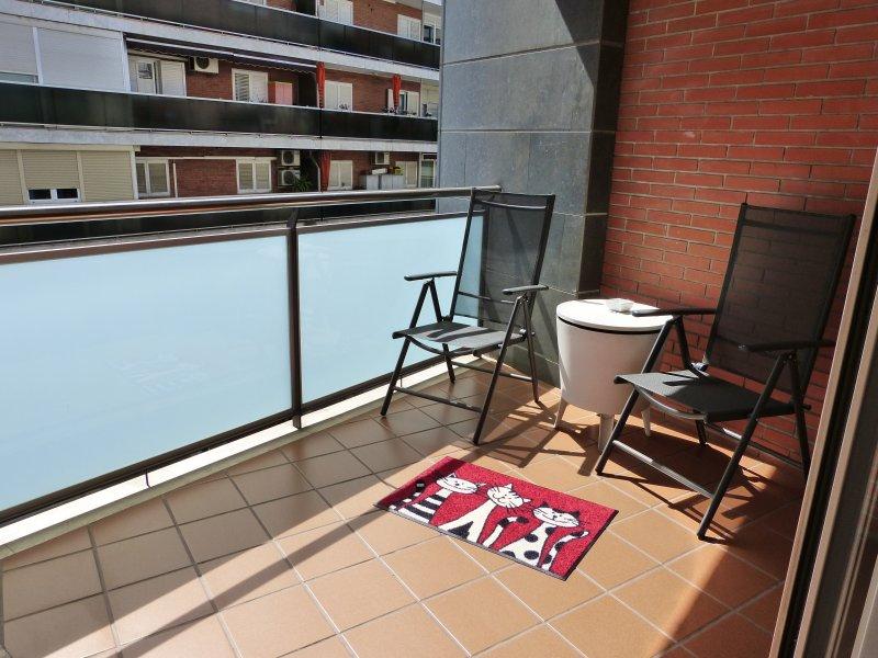 Agora Apartment,  Lleida ciudad, Centro., Ferienwohnung in Alfarras