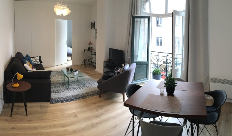 ThePlace2B, vacation rental in Lille