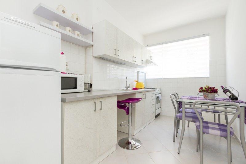 A1 (4 + 2): cucina