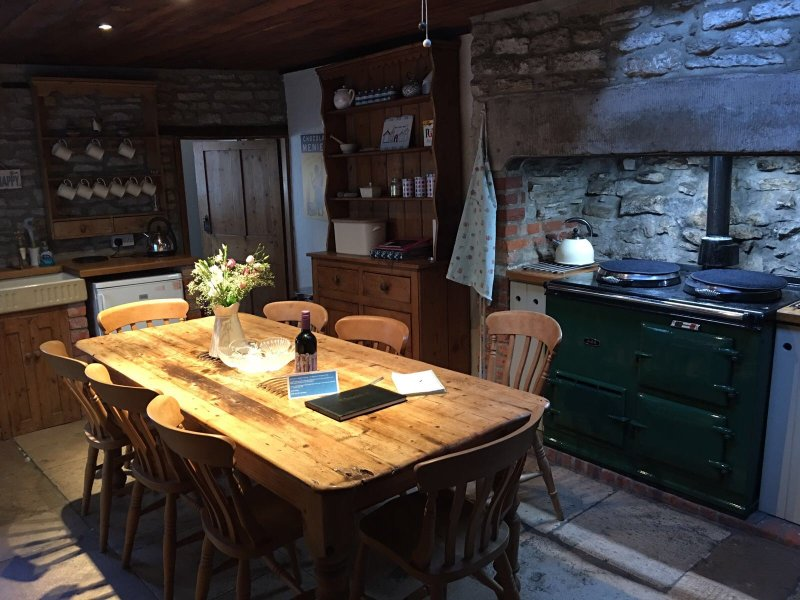 Baytree Cottage, location de vacances à Isle of Purbeck