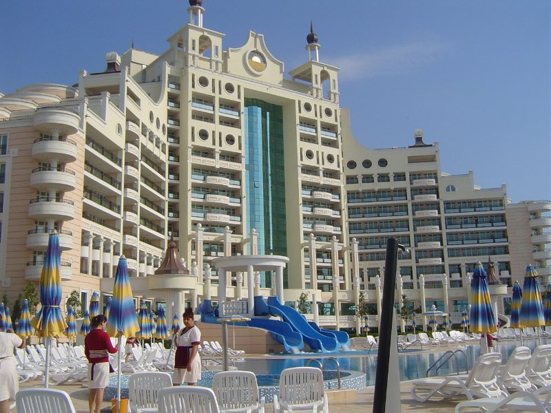 Sunset Resort, holiday rental in Pomorie