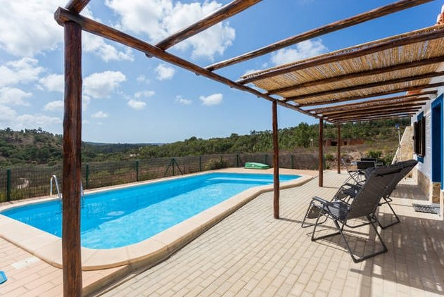Quinta Paraiso - Aljezur, vacation rental in Aljezur