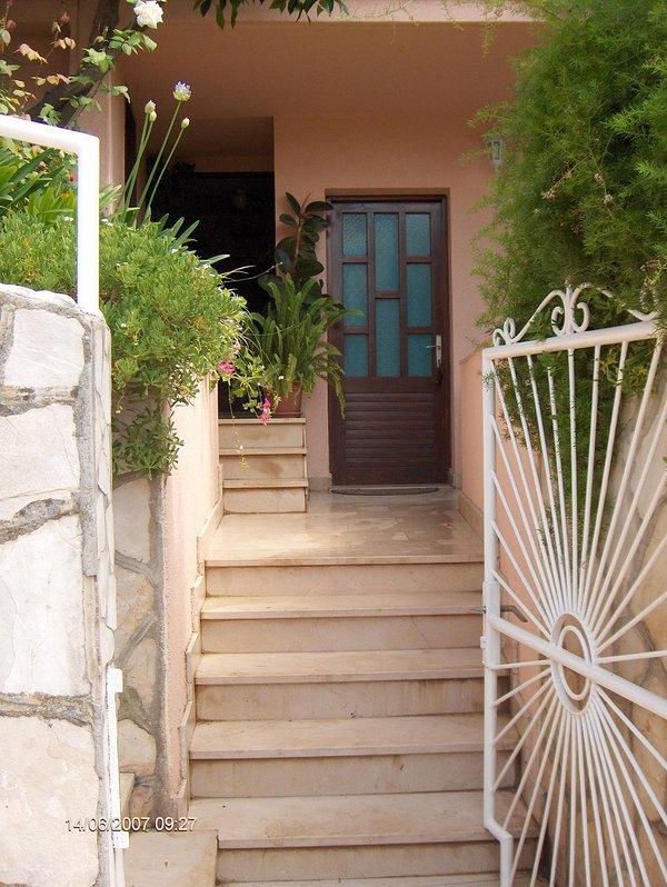 escalier (maison et environs)